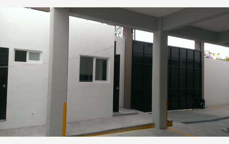 Foto de departamento en venta en  nonumber, condominios bugambilias, cuernavaca, morelos, 1411581 No. 12