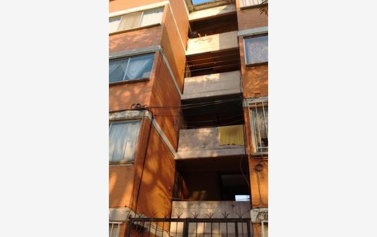 Foto de departamento en venta en  nonumber, conjunto urbano la misi?n, emiliano zapata, morelos, 882697 No. 04