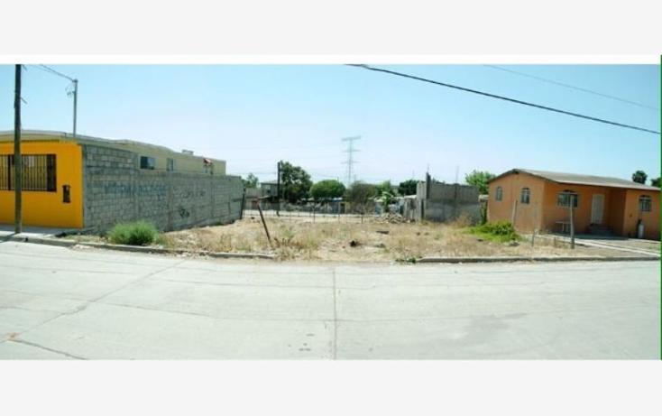 Foto de terreno habitacional en venta en  nonumber, constituci?n, playas de rosarito, baja california, 957005 No. 02