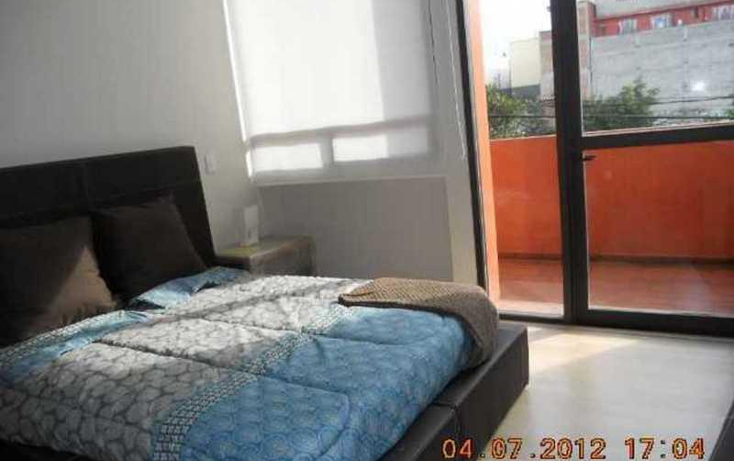 Foto de departamento en renta en  nonumber, contadero, cuajimalpa de morelos, distrito federal, 1595388 No. 01