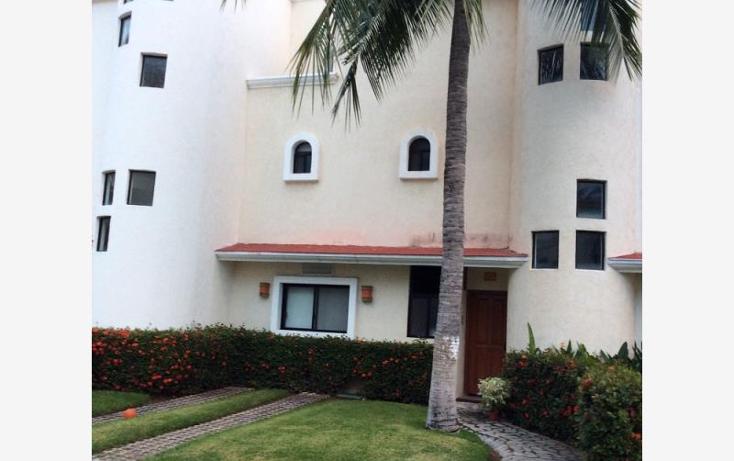 Foto de casa en venta en  nonumber, copacabana, acapulco de juárez, guerrero, 680397 No. 01