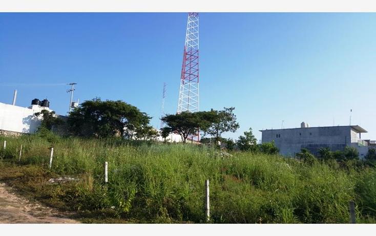 Foto de terreno habitacional en venta en  nonumber, copoya, tuxtla gutiérrez, chiapas, 1440899 No. 01