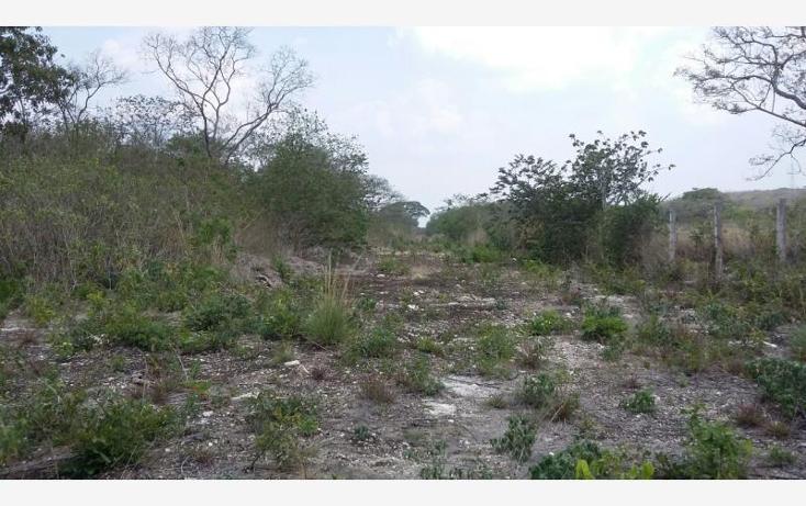 Foto de terreno habitacional en venta en  nonumber, copoya, tuxtla guti?rrez, chiapas, 2044750 No. 02