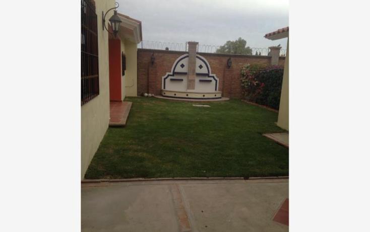 Foto de casa en venta en  nonumber, corral de barrancos, jes?s mar?a, aguascalientes, 1805290 No. 12