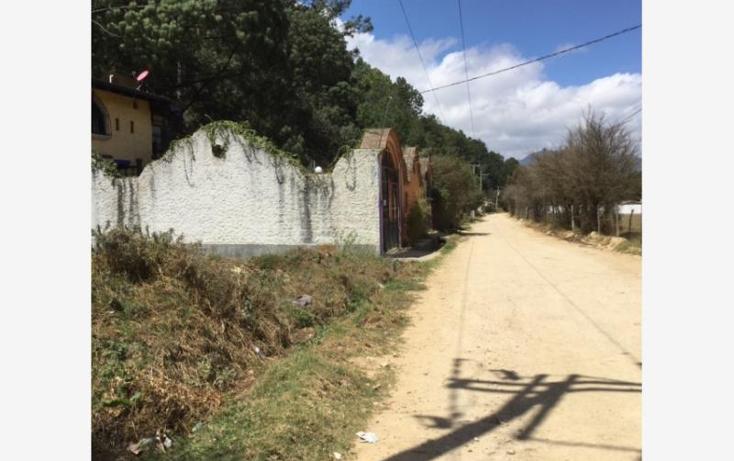 Foto de terreno habitacional en venta en  nonumber, corral de piedra, san crist?bal de las casas, chiapas, 1709202 No. 04