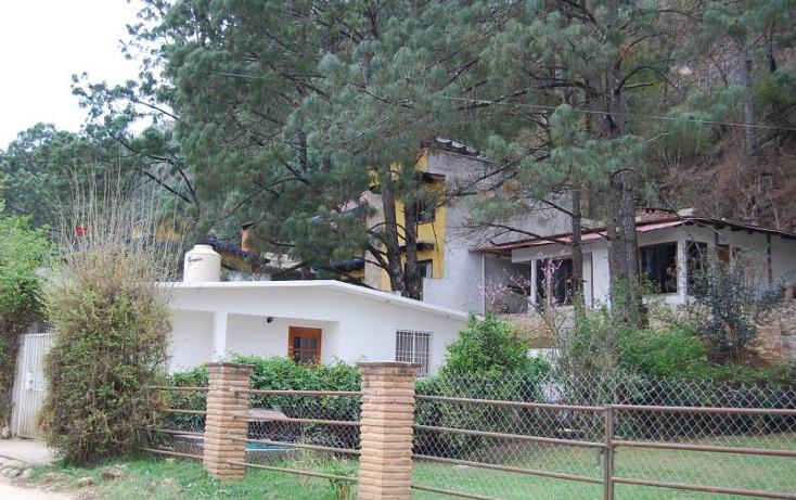 Foto de casa en venta en  nonumber, corral de piedra, san cristóbal de las casas, chiapas, 1759638 No. 01