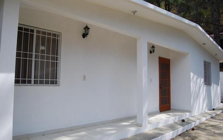 Foto de casa en venta en  nonumber, corral de piedra, san cristóbal de las casas, chiapas, 1759638 No. 02