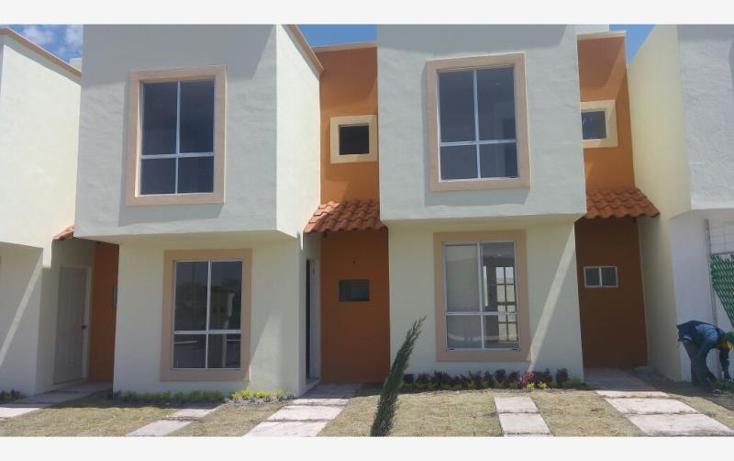 Foto de casa en venta en  nonumber, corregidora, querétaro, querétaro, 1786512 No. 01