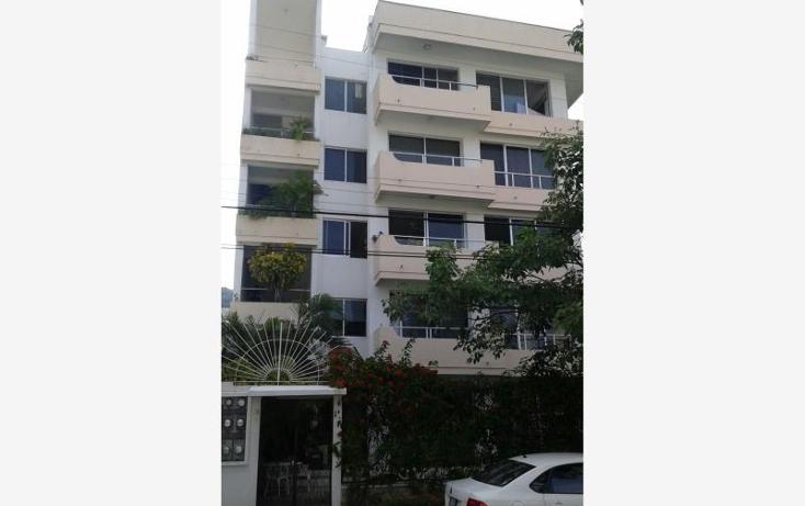 Foto de departamento en venta en  nonumber, costa azul, acapulco de ju?rez, guerrero, 1320829 No. 01