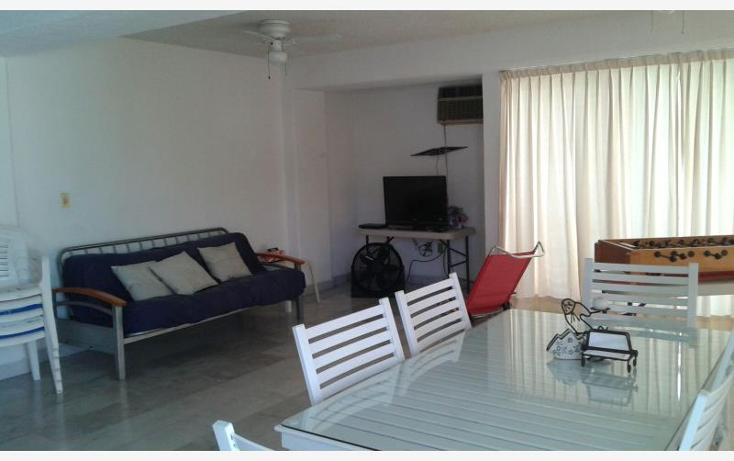 Foto de departamento en venta en  nonumber, costa azul, acapulco de ju?rez, guerrero, 1320829 No. 10