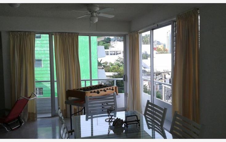 Foto de departamento en venta en  nonumber, costa azul, acapulco de ju?rez, guerrero, 1320829 No. 17