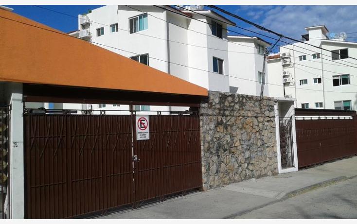 Foto de departamento en venta en  nonumber, costa azul, acapulco de juárez, guerrero, 1358347 No. 03