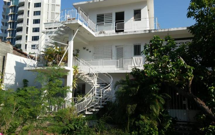 Foto de casa en venta en  nonumber, costa azul, acapulco de juárez, guerrero, 1837254 No. 02