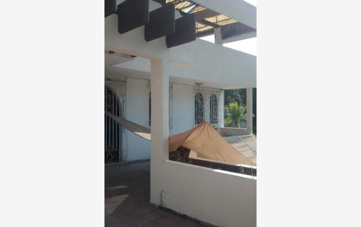 Foto de casa en venta en  nonumber, costa azul, acapulco de ju?rez, guerrero, 1846212 No. 40