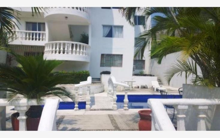 Foto de departamento en venta en  nonumber, costa azul, acapulco de ju?rez, guerrero, 1992176 No. 01