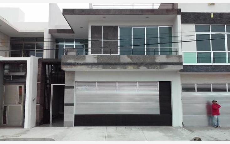 Foto de casa en venta en  nonumber, costa de oro, boca del río, veracruz de ignacio de la llave, 765499 No. 01