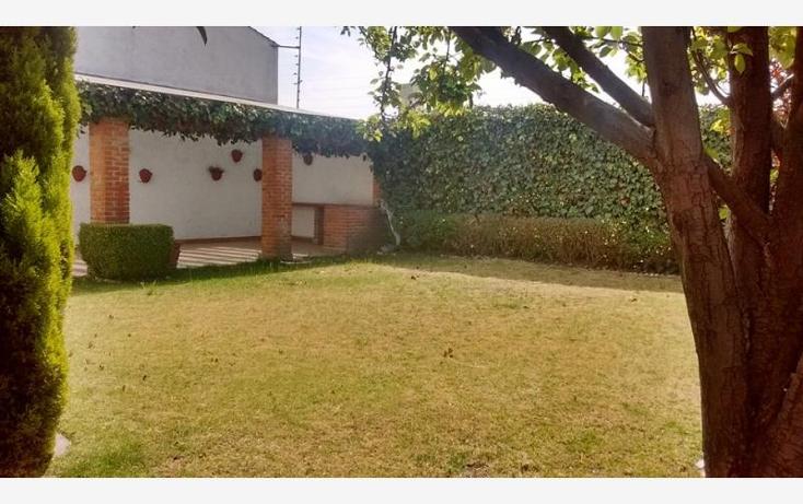 Foto de casa en renta en  nonumber, country club, metepec, méxico, 1760756 No. 02