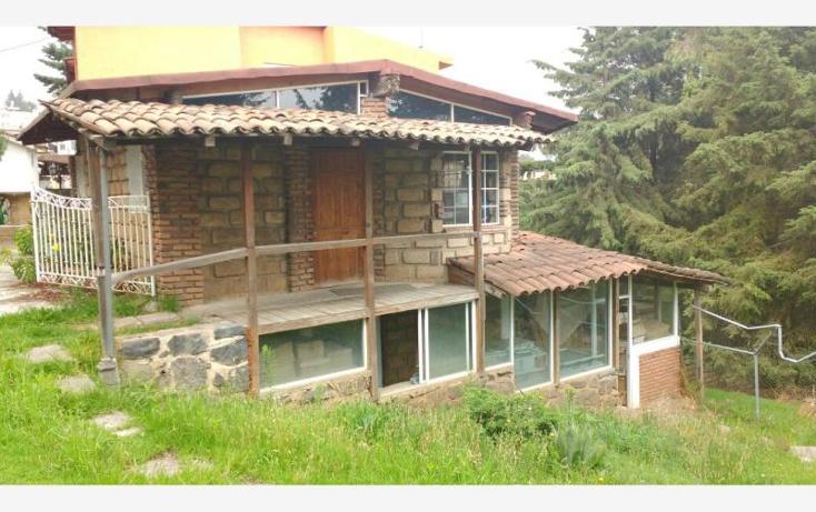 Foto de terreno habitacional en venta en  nonumber, cuajimalpa, cuajimalpa de morelos, distrito federal, 1992354 No. 07