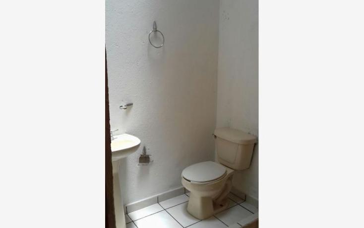 Foto de casa en venta en  nonumber, cuernavaca centro, cuernavaca, morelos, 2046150 No. 09