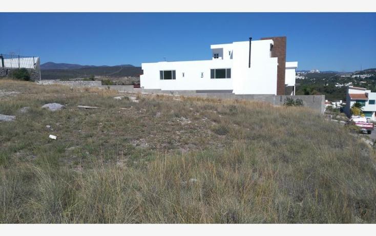 Foto de terreno habitacional en venta en  nonumber, cumbres del lago, quer?taro, quer?taro, 1751028 No. 02