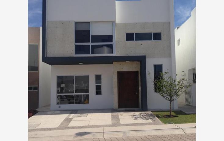 Foto de casa en venta en  nonumber, cumbres del lago, querétaro, querétaro, 1783150 No. 01