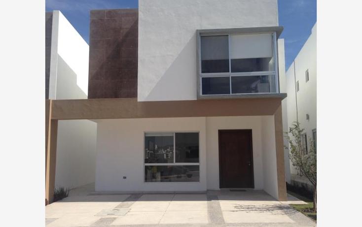 Foto de casa en venta en  nonumber, cumbres del lago, querétaro, querétaro, 1783172 No. 01
