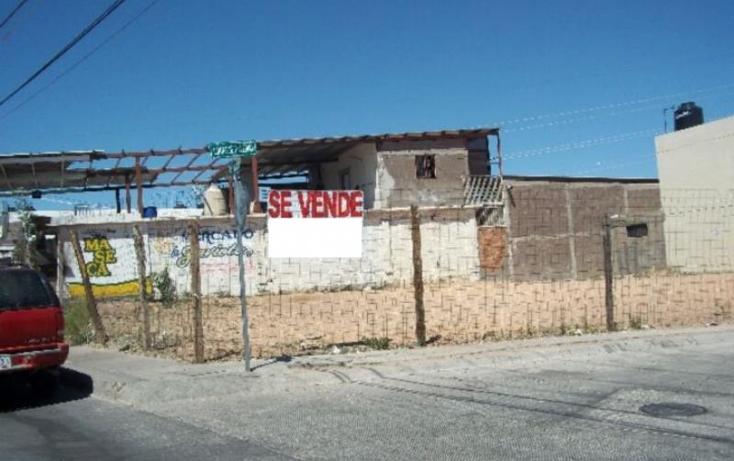 Foto de terreno comercial en venta en  nonumber, cumbres del mediterráneo, nogales, sonora, 1486519 No. 02