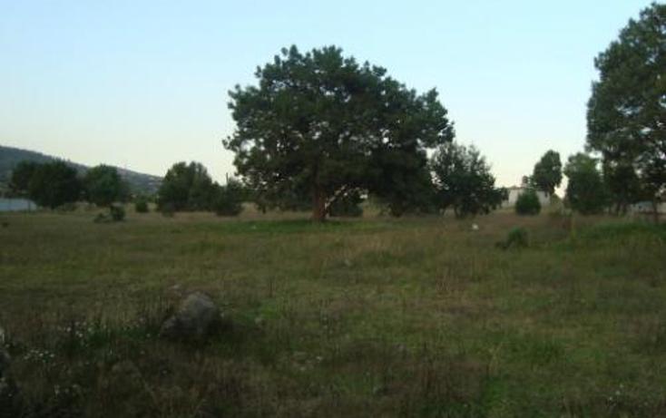 Foto de terreno habitacional en venta en  nonumber, de apizaquito, tetla de la solidaridad, tlaxcala, 397170 No. 01