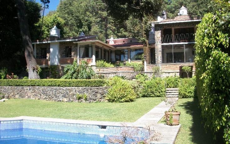 Foto de casa en venta en  nonumber, del bosque, cuernavaca, morelos, 1581186 No. 01