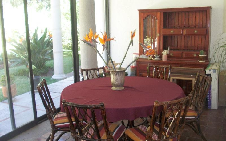Foto de casa en venta en  nonumber, del bosque, cuernavaca, morelos, 1581186 No. 03