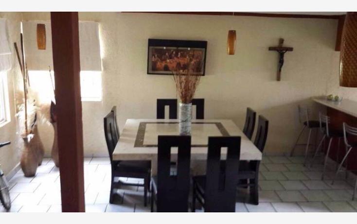 Foto de casa en venta en  nonumber, del bosque, irapuato, guanajuato, 902767 No. 03