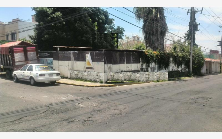 Foto de terreno habitacional en venta en  nonumber, del empleado, cuernavaca, morelos, 1588286 No. 04