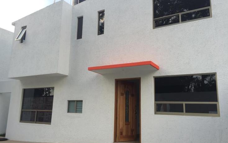 Foto de casa en venta en  nonumber, del maestro, oaxaca de juárez, oaxaca, 2044264 No. 01
