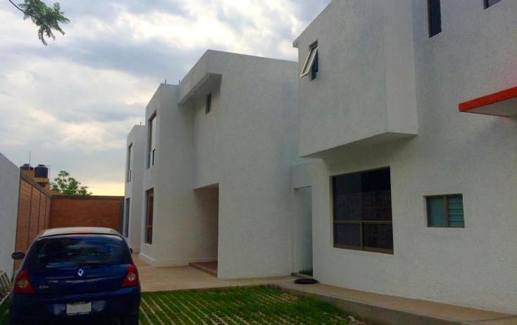 Foto de casa en venta en  nonumber, del maestro, oaxaca de juárez, oaxaca, 2044264 No. 02