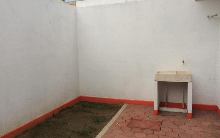 Foto de casa en venta en  nonumber, del maestro, oaxaca de juárez, oaxaca, 2044264 No. 14
