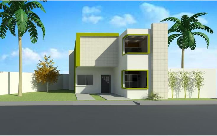 Foto de casa en venta en  nonumber, del mar, manzanillo, colima, 2009322 No. 01