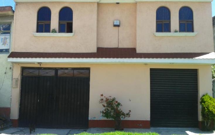 Foto de casa en venta en  nonumber, del parque, toluca, m?xico, 1038075 No. 02