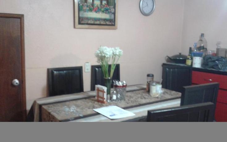 Foto de casa en venta en  nonumber, del parque, toluca, m?xico, 1038075 No. 04