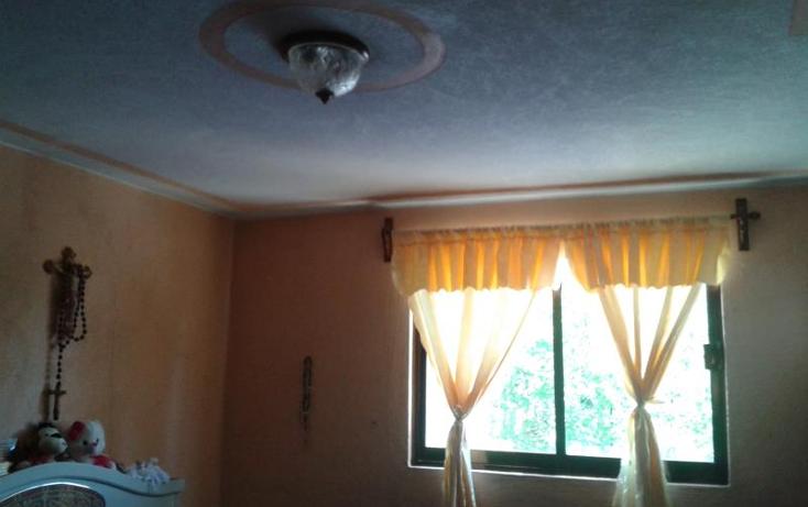 Foto de casa en venta en  nonumber, del parque, toluca, m?xico, 1038075 No. 05
