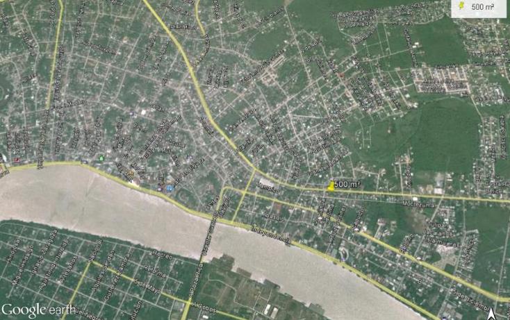 Foto de terreno comercial en renta en  nonumber, del valle, tuxpan, veracruz de ignacio de la llave, 1542140 No. 14