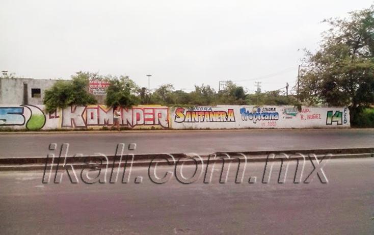 Foto de terreno comercial en venta en  nonumber, del valle, tuxpan, veracruz de ignacio de la llave, 961445 No. 05