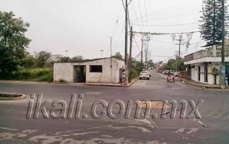 Foto de terreno comercial en venta en  nonumber, del valle, tuxpan, veracruz de ignacio de la llave, 961445 No. 06