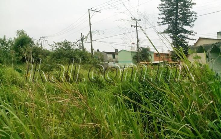 Foto de terreno comercial en venta en  nonumber, del valle, tuxpan, veracruz de ignacio de la llave, 961445 No. 10