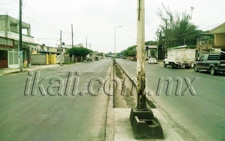 Foto de terreno comercial en venta en  nonumber, del valle, tuxpan, veracruz de ignacio de la llave, 961445 No. 15