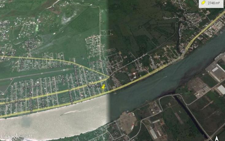 Foto de terreno comercial en venta en  nonumber, del valle, tuxpan, veracruz de ignacio de la llave, 961445 No. 16