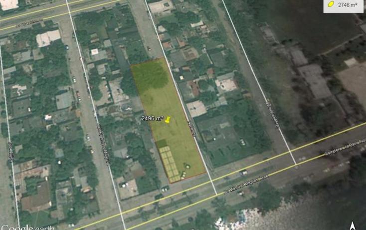 Foto de terreno comercial en venta en  nonumber, del valle, tuxpan, veracruz de ignacio de la llave, 961445 No. 17
