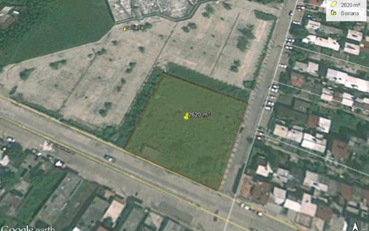Foto de terreno habitacional en renta en  nonumber, del valle, tuxpan, veracruz de ignacio de la llave, 983279 No. 17