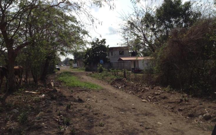 Foto de terreno habitacional en venta en  nonumber, delfino victoria (santa fe), veracruz, veracruz de ignacio de la llave, 1764916 No. 05