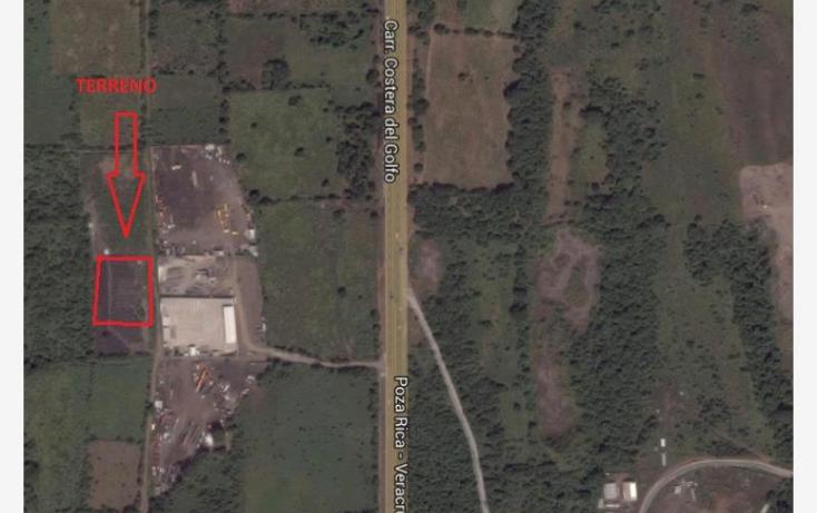 Foto de terreno industrial en venta en  nonumber, delfino victoria (santa fe), veracruz, veracruz de ignacio de la llave, 1765488 No. 05