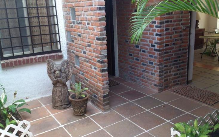Foto de casa en venta en  nonumber, delicias, cuernavaca, morelos, 1034487 No. 02